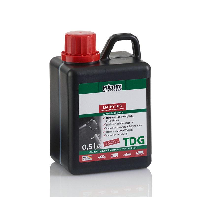 MATHY-TDG Direktschalt-Getriebeöl-Additiv