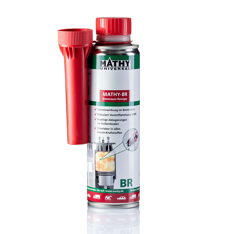 MATHY-BR Combustion Chamber Cleaner Petrol