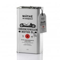 MATHÉ Chromjuwelen Motor Öl SAE 15W-40