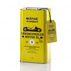 MATHÉ Chromjuwelen Motor Öl SAE 20W-50