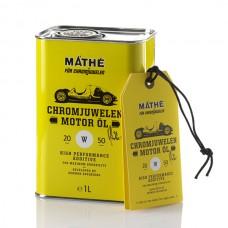 MATHÉ Chrome Jewel Engine Oil 20W-50