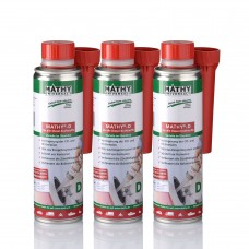 MATHY-D - System Set: 3 x 250ml