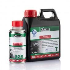 Schaltgetriebeöl-Reinigungsset Plus (Angebot)