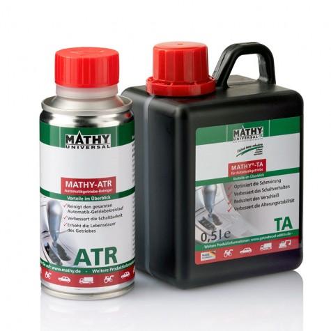 Automatikgetriebeöl-Reinigungsset