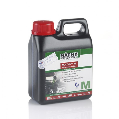 MATHY-M 1.0 l (Price/Liter 53.90 €)