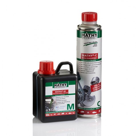 Motor-Reinigungs-Set
